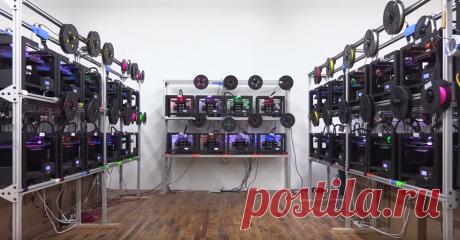 Как печатать деньги на 3D-принтере: истории успеха и советы от профессионалов