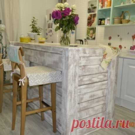 Мебель для себя - МирТесен