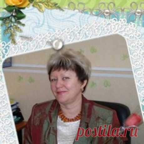 Анна Седякина
