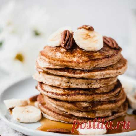 Правильный завтрак за 10 минут: для тех, кому надоела овсянка в чистом виде