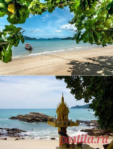 Остров Пхукет, Таиланд — подробная информация с фото