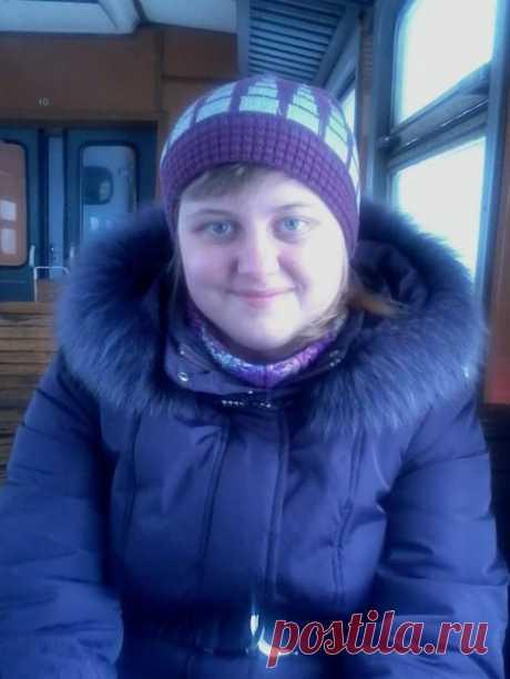 Оля Юрковская