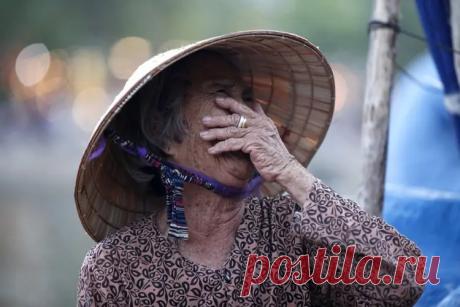 Топ 5 секретов долголетия от людей старше 100 лет