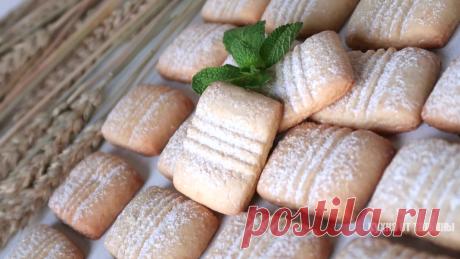 Еще быстрей, чем раньше! Печенье - раз и готово! Рецепт быстрого печенья. | Кухня от Татьяны | Яндекс Дзен