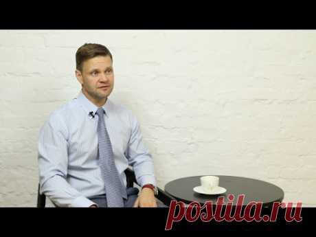 Роман Гольдман поделится секретом успеха (видео)