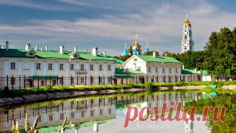 Путешествуем по России: куда можно поехать на машине   sm.news