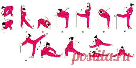 7 правил выполнения утренней гимнастики   красота и здоровье