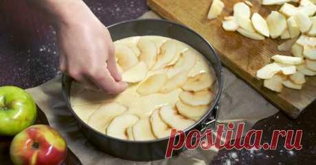 10 удачных рецептов пирогов с яблоками. Готовь хоть круглый год, независимо от сезона. Яблоки — одни из самых доступных фруктов, поэтому и пироги с ними наиболее распространенные. Ароматные, нежные, сочные, вкуснющие! Готовить такую выпечку можно круглый год, ведь яблоки хорошо хранятся. Сойдут даже неприглядного вида фрукты. Так что не дайте пропасть урожаю предыдущего сезона.
