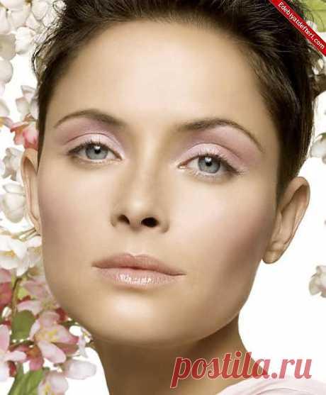 Вся нежность макияжа / Все для женщины
