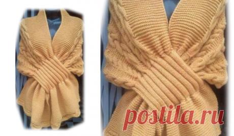 Вязаная одежда. Модели, которые радуют глаз   вязание в моде   Яндекс Дзен
