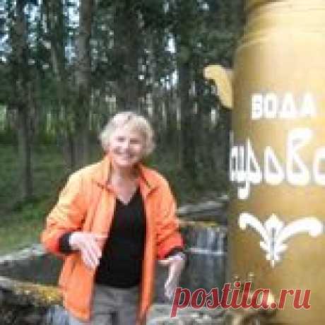 Валентина Асафьева
