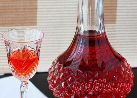 Домашнее вино из никому не нужного варенья