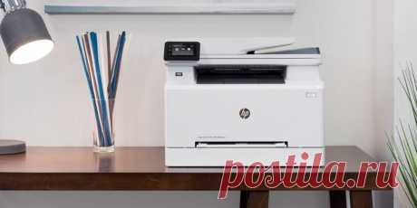 Лазерный принтер для дома: какой выбрать в 2019 году. Рейтинг моделей | CHIP