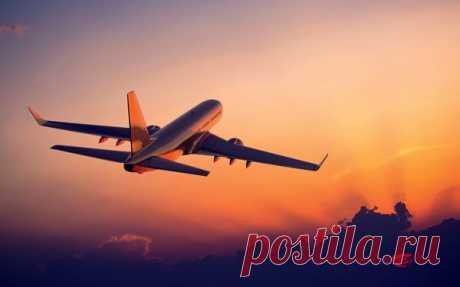 Боитесь ли Вы летать на самолете? / Speleologov.Net - мир кейвинга