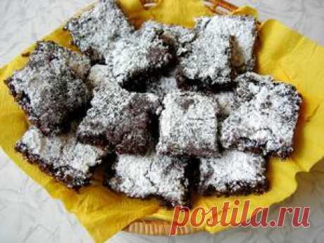 Печенье с творогом и овсянкой Анютка рецепт с фото