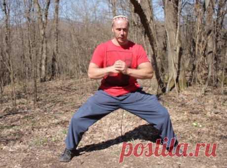 2 упражнения, заменяющие 1 час бега