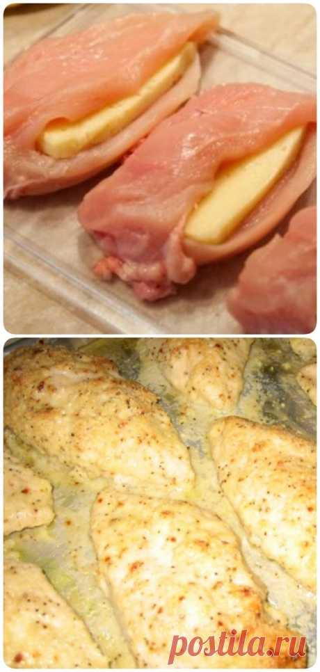 Самый лучший рецепт из куриных грудок. ПАЛЬЧИКИ ОБЛИЖЕШЬ!