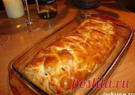 (4) Быстрый мясной пирог с грибами - пошаговый рецепт с фото. Автор рецепта Юлия Устименко . - Cookpad