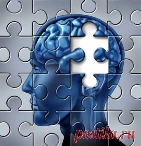 Упражнение против болезни Альцгеймера