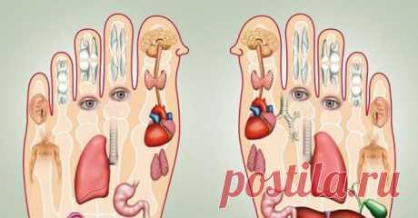 Техника исцеления от болезней, которая не имеет аналогов Всё благодаря 1 процедуре!  Ноги испытывают огромную нагрузку на протяжении всего дня. Очень часто мы страдаем от усталости ног по вечерам, особенно женщины, которым так нравятся каблуки…  Массаж ступ…