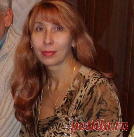 Людмила Кубрак