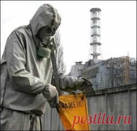 """Сегодня 26 апреля отмечается """"День участников ликвидации последствий радиационных аварий и катастроф и памяти жертв этих аварий и катастроф"""""""