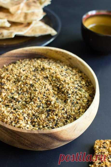 👌 Египетская ореховая приправа за 10 минут, рецепты с фото Египетская ореховая приправа под названием «Дукка» — это потрясающая смесь специй, которая славится своей ароматностью и придаёт блюдам поистине потрясающий вкус. Сегодня мы пригот...