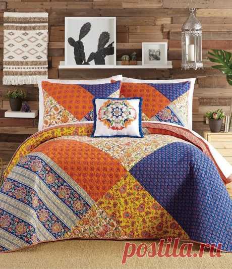 Лоскутное одеяло - 110 фото одеял и схемы пошива своими руками