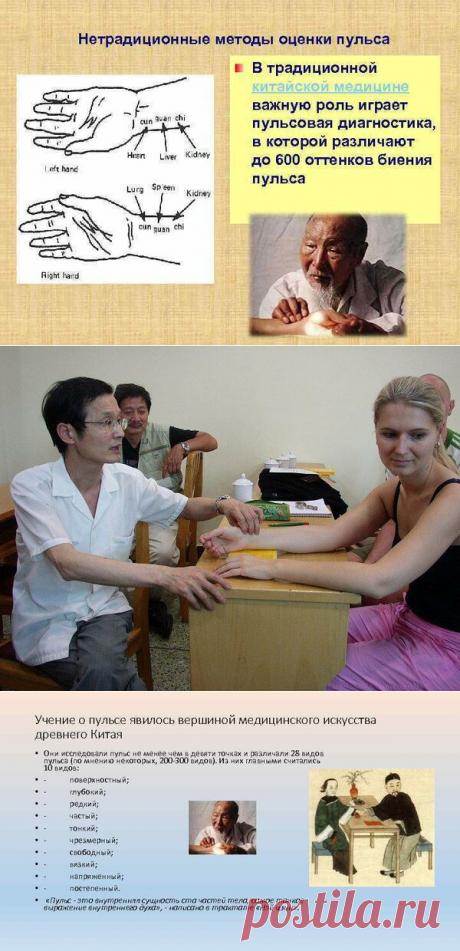 Пульсовая диагностика Вашего здоровья за 5 минут! | Альтернативная медицина | Яндекс Дзен