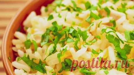 Рис с курицей по-египетски — Sloosh – кулинарные рецепты