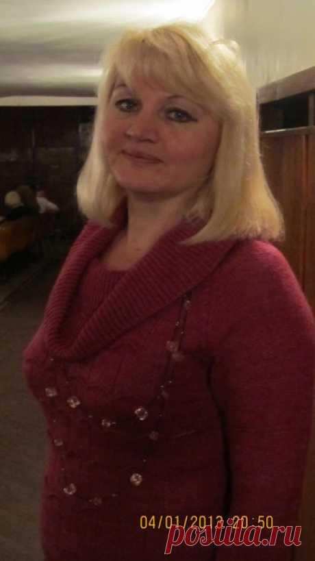 Галина Василенко