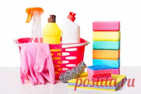 How to wash kitchen from fat in 5 minutes: useful tips - Articles on Повар.ру