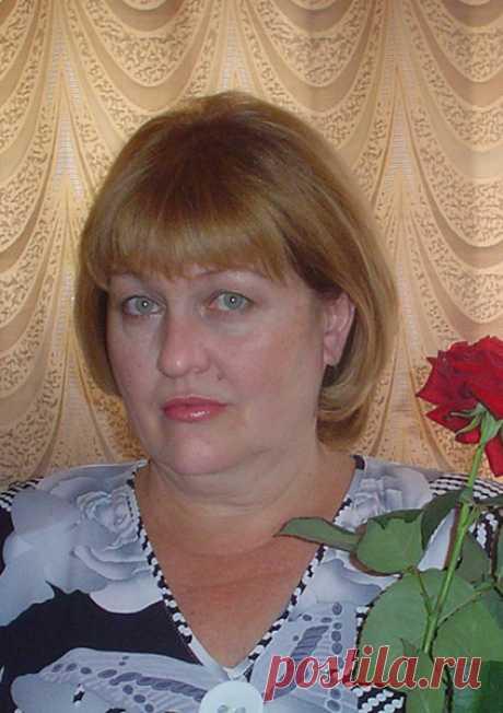 Галина Неделина