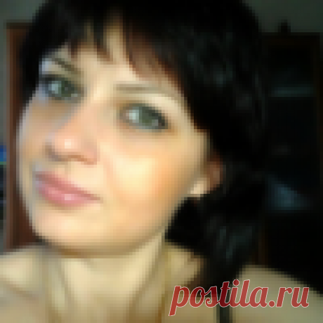 Марьяна Панько