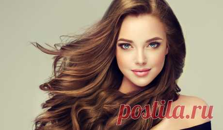 Как выбрать роскошный цвет волос