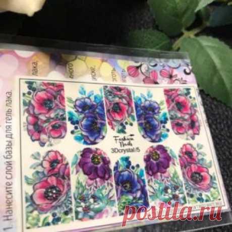 Все для дизайна ногтей в Минске - интернет-магазин ofbeauty