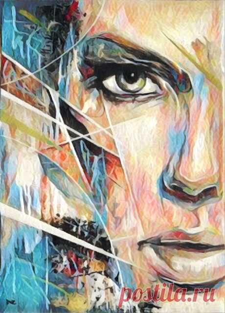 Знакомство с истинной собой – главная встреча жизни: три вопроса, которые помогут открыть глаза | Просто Лю | Яндекс Дзен