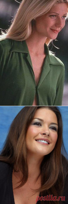 «Не достойны главной роли». Как выглядят красавицы актрисы без главных ролей