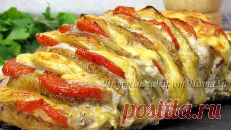 Запеченная свинина в духовке   Пикабу