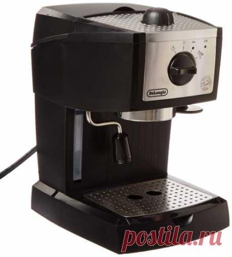 10 Best Home Espresso Machine Reviews — TOP Choice