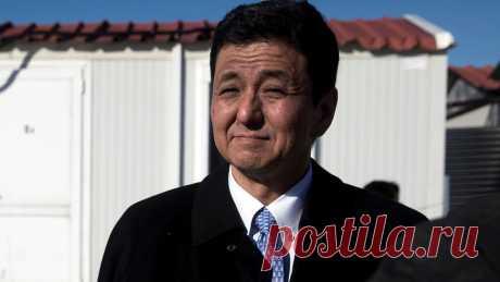 16.09.20-министр обороны Японии- Нобуо Киси