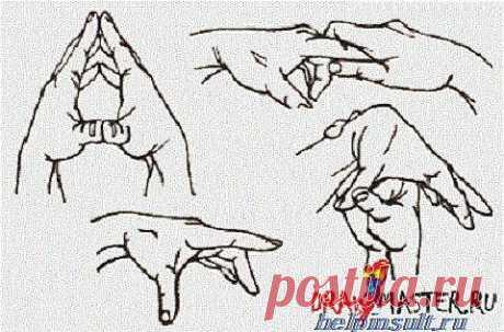 Здоровье кистей рук