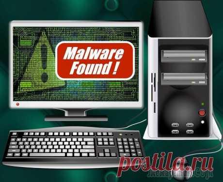 Лучшие утилиты для удаления вирусов и вредоносных программ Malware — программное обеспечение, получающее несанкционированный доступ к ресурсам ПК или пользовательским данным, хранящимся на нем. Такие мини-программы вредоносны, поскольку загружаются и устанавл...