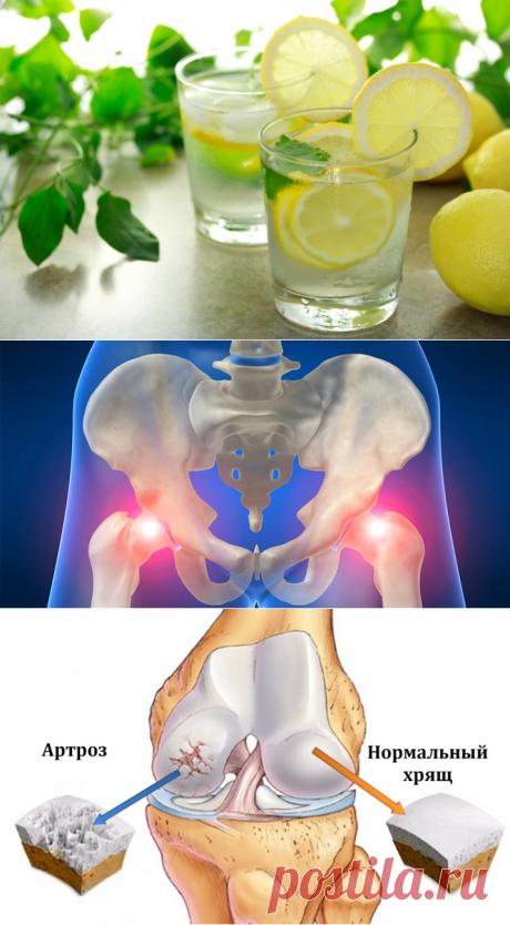 Диета, которая восстановит кости и суставы | Женское здоровье