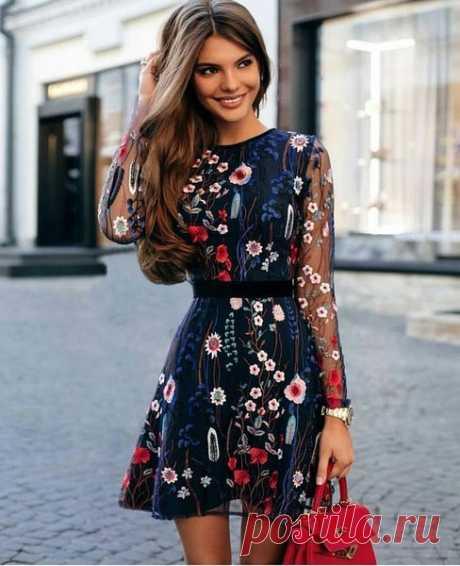 Лучшие платья этой осени в магазинах масс-маркет! Детальный обзор | Simple Style | Яндекс Дзен