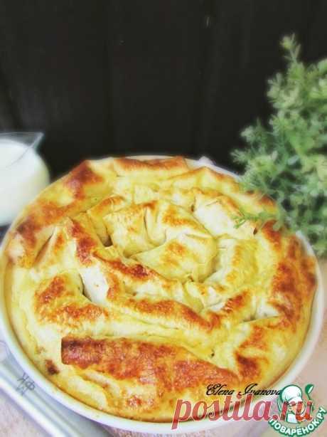 Закусочный лаваш с фасолью и курицей – кулинарный рецепт