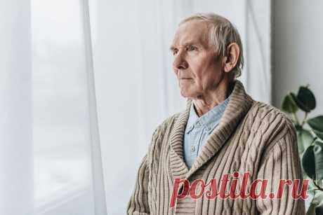 Чтобы вылечить болезнь Альцгеймера, придется сесть на диету