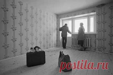 Про мою любимую советскую хрущевку, сколько носков в год полагалось гражданину и пластмассовые дома - Приколисты - медиаплатформа МирТесен