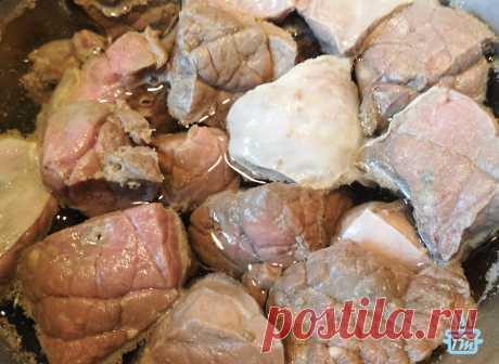 Недооценённые продукты. Лёгкое! Как его готовить и с чем его едят | Кухня 1 М | Яндекс Дзен