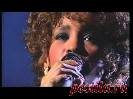 Whitney Houston & Celine Dion - Greatest Love Of All (Duet)